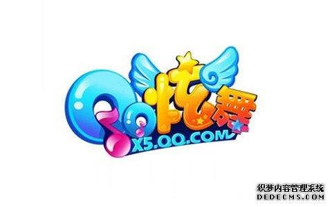 qq炫舞logo
