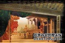 莫斯科大剧院芭蕾舞剧《海盗》 订票